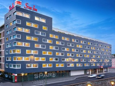 Hotel Star Inn, Linke Wienzeile